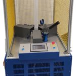Impianto semiautomatico per saldatura tubi
