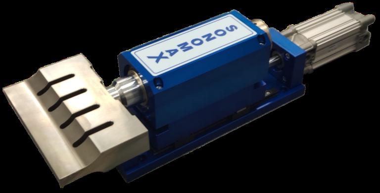 Attuatore lineare 20 kHz Sonomax